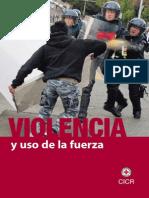 02b Violencia y Uso de La Fuerza