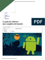 Cómo Detectar Las Apps Vampiras Que Chupan Batería de Tu Android _ Tutoriales _ Softonic