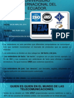 Exposicion Estandarizacion de redes.pptx