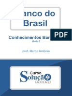 Material de Apoio Banco Do Brasil