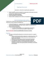 Sistemas Hidráulicos e Pneumáticos AV2