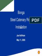 2 Bonga Riser Installation2