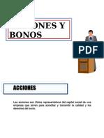 Modulo 1 - 3 Acciones y Bonos