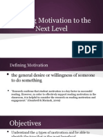 PLC Motivation