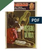 3. Hitchcock Alfred - Los Tres Investigadores El Misterio de La Momia
