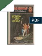 10. Hitchcock Alfred - Los Tres Investigadores y El Misterio de La Cueva de Los Lamentos