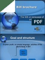 Yvg Bih Brochure