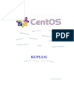 CentOS 6.3 Bahasa Indonesia