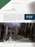 Cronología de La Ópera_Algarabía No.111-113