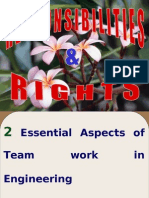 rights and responsibities