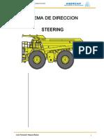 Direccion de Camion