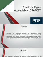 Diseño de Lógica Secuencial Con GRAFCET