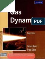 Gas Dynamics John Keith