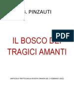 167035344 B Pinzauti Il Bosco Dei Tragici Amanti