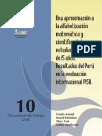 Matemática_PISA