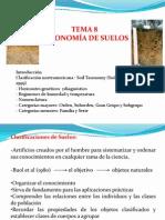 Soil Taxonomy Lucio