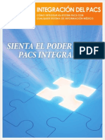 PACS Integration Brochure INT ES 002R