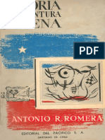 Historia de La Pintura Chilena