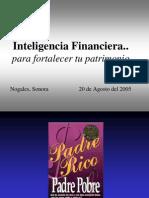 Inteligencia Financiera II