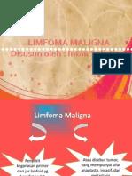 Limfoma Hodgkin