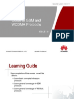 98259163 Guide to GSM and WCDMA Protocols
