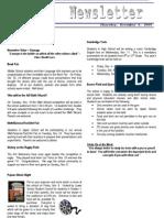 Newsletter 5-10-09-1 Eng