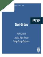 10 Steel Design