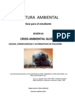 Modulo 01_ Crisis Ambiental Global