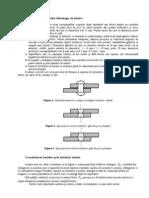 Elemente Ale Procesului Tehnologic de Nituire
