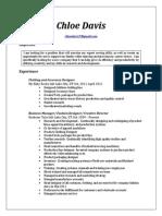 chloe e resume2