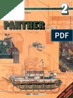 Pzkpfw.V Panther Vol.2