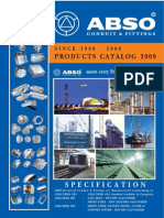 ABSO Catalog
