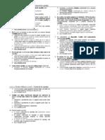 Andreea Stanescu Coord. - Dreptul Transporturilor - Grile Contractul de Expeditie - Set 1 - NeREZ - 2013