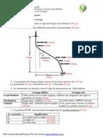 Correction Examen Forage Dirigé