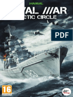 naval warfare-artic circle