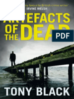 Artefacts of the Dead by Tony Black Extract