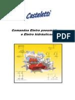 ComandosEletrohidráulico e Eletropneumático 2012
