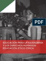 Guia Didactia 2 2 Educacion Para La Ciudadania