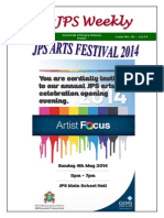 the jps weekly issue 30