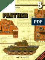 PzKpfw.V Panther Vol.5