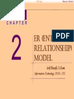 Bab 02 - Pemodelan Database Dengan ER Model