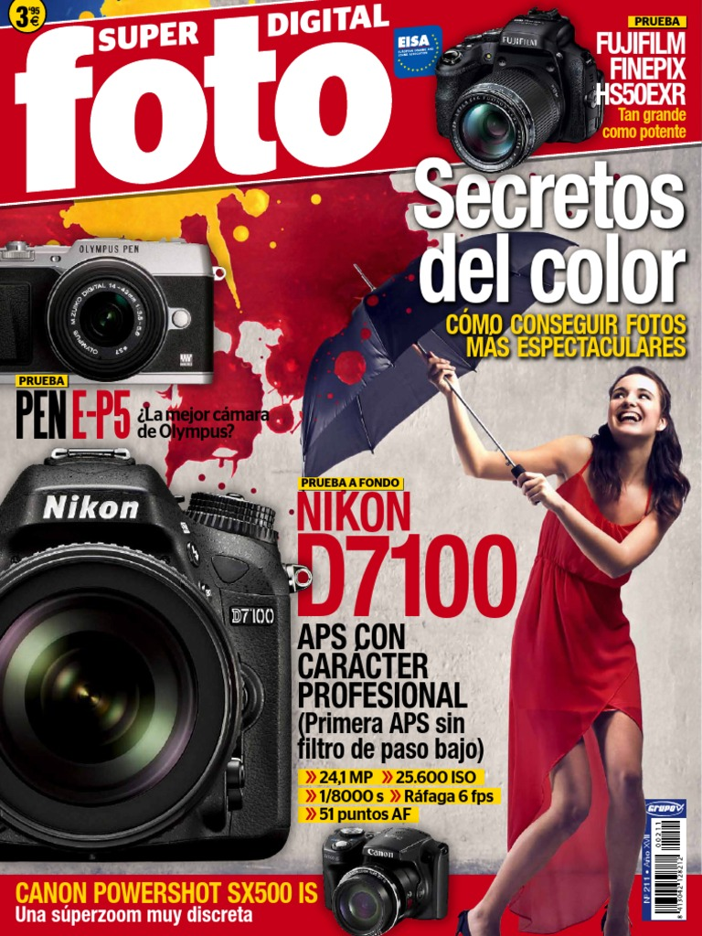 f3860377ed Super Foto Digital Issue 211 Aaaaa