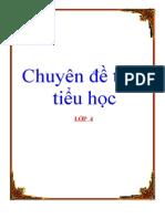 CHUYEN DE BAI TAP TOAN LOP 4.doc
