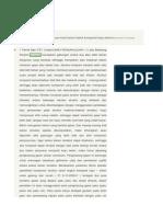 Proposal Tugas Akhir Tinjauan Kuat Lentur Balok Komposit Kayu BetonDocument Transcript