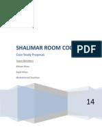 Shalimar Room Air Coolers Sukkur