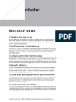 Research News - June 2012