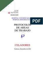 & celadores funciones protocolos temarios trabajos sanitarios hospital oposiciones.pdf