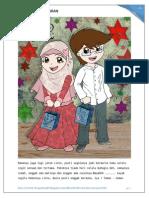 DO and DON't Pacaran