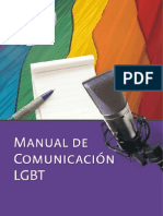 Manual de Comunica c in Lgbt