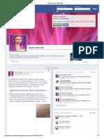 Saint Germain _ Facebook